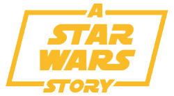 A Star Wars Story Logo